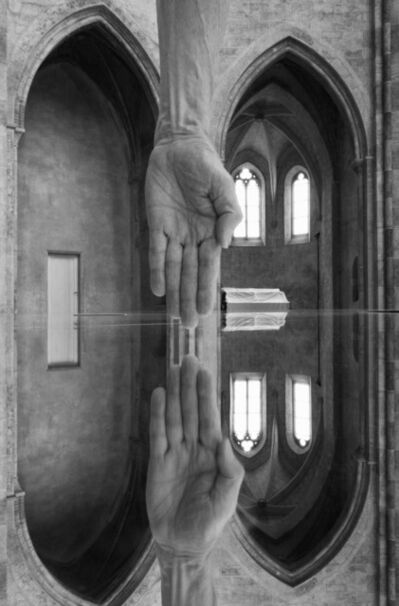 Arno Rafael Minkkinen, 'Église des Jacobins, Toulouse, France', 2014