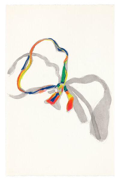 Al Taylor, 'Untitled (Tide Tab)', c. 1993