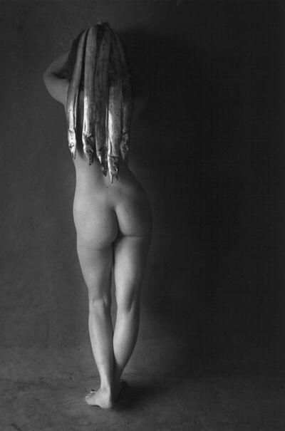 Flor Garduño, 'Medusa', 1998