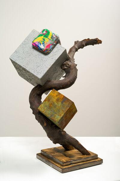 Etnik, 'Blocks 2 ', 2018