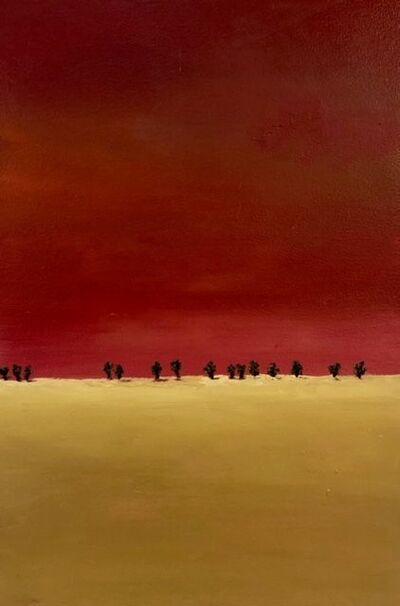 Glenn Waggner, 'Joshua Tree', 2018