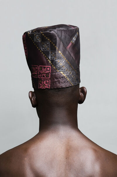 Lakin Ogunbanwo, 'My Worst Day', 2016