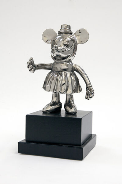 Heiner Meyer, 'Fashion Minnie', 2017