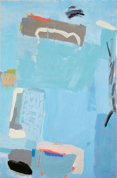 Lori Glavin, 'Belknap Docks', 2016