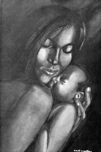 Walt Walker, 'Mothers Love ', 1977-1990