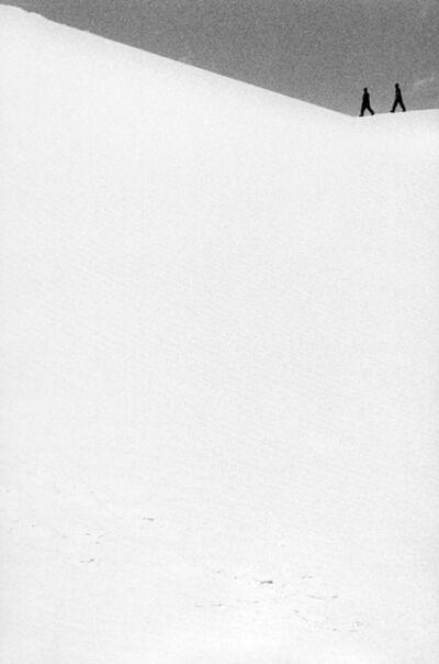 Renato D'Agostin, '7439 - White Sands, New Mexico 2', 2015