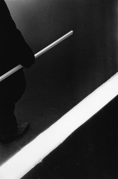 "Ralph Gibson, 'The Perfect Future, from ""Deja Vu""', 1972"
