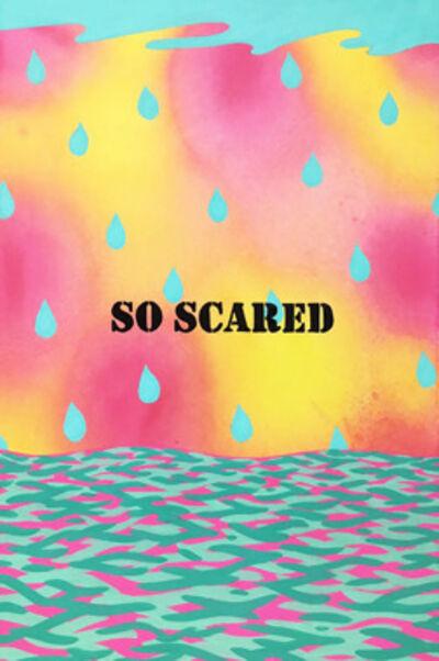 Juheon Cho, 'So Scared', 2016