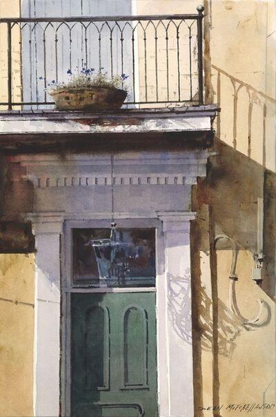 Dean Mitchell, 'New Orleans Balcony ', 2017