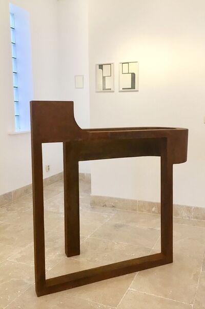 Helen Vergouwen, '542', 2019