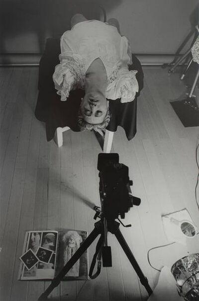 Yasumasa Morimura, 'M's self-portrait No.32', 1993