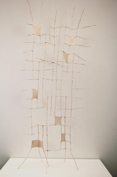 Jill Odegaard, 'Rhythmic Formation ', 2019