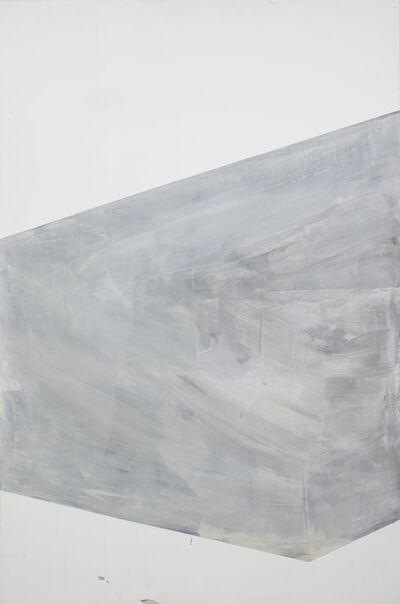 Blanca Guerrero, 'Niebla, II/II', 2018