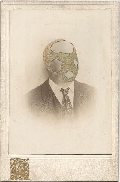 Tom Butler, 'Frank', 2015