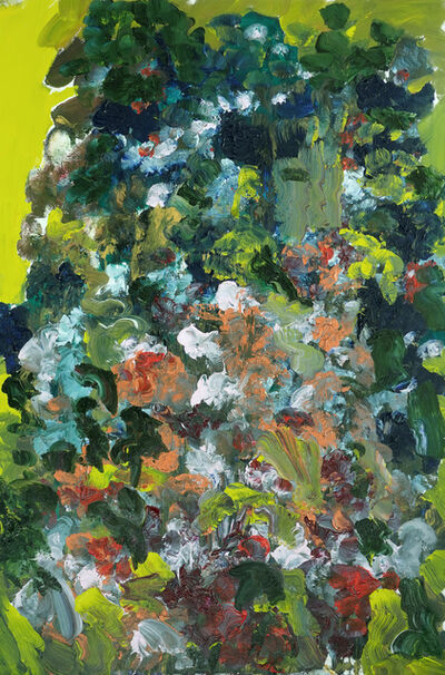 Simafra, 'La Mia Natura (My Nature)', 2019