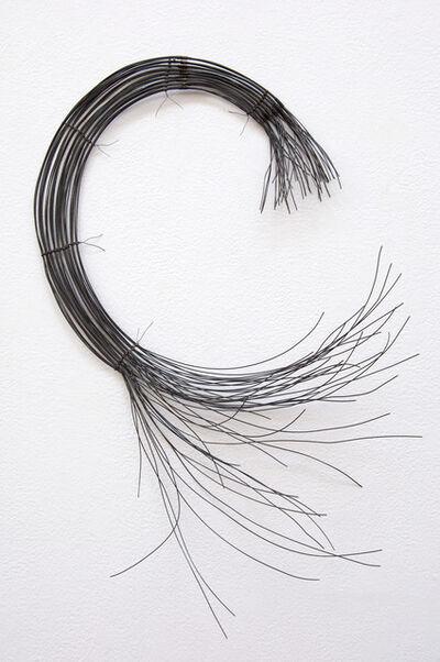 Mari Andrews, 'Big Curl', 2018