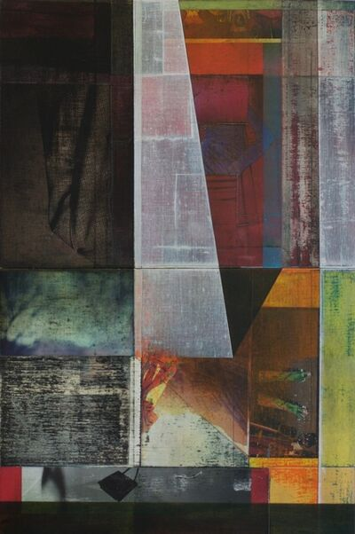 Teresa Booth Brown, 'Procacious', 2018