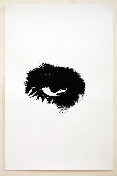 Felipe Mujica, 'Psychedelic Eye', 2014