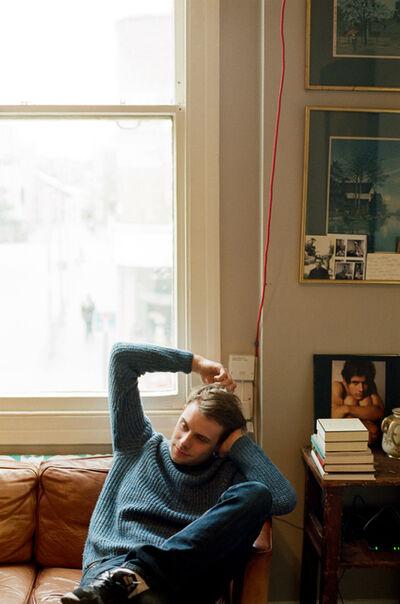 AMI SIOUX, 'Jonathan Anderson at home, London.', 2012