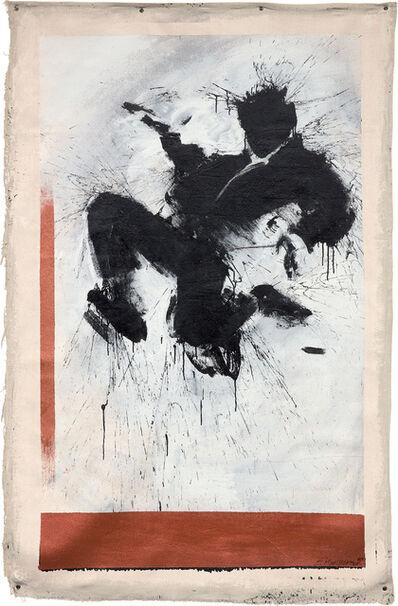 Richard Hambleton, 'Untitled', 1983