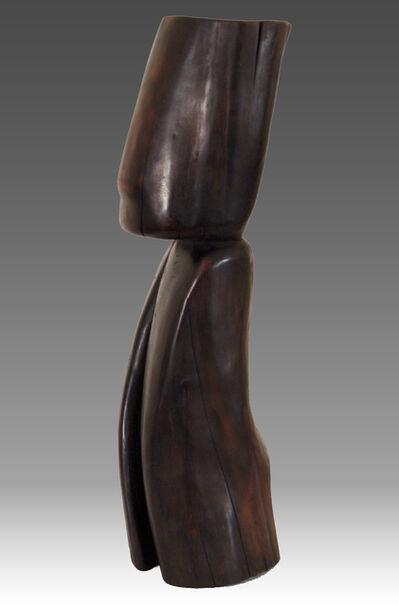 Wang Keping 王克平, 'Woman', 1999