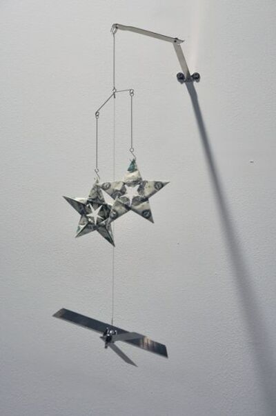 Abdullah  M. I. Syed, 'Twinkle Twinkle Little Drone - IV', 2016