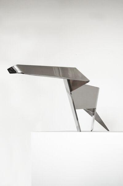 Alejandro Urrutia, 'Anteater', 2018