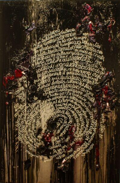 Karim Ghidinelli, 'Untitled E', 2020