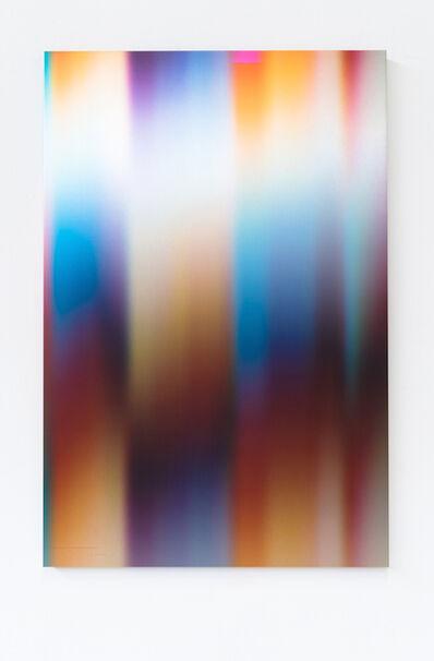 Felipe Pantone, 'Subtractive Variability 19', 2018