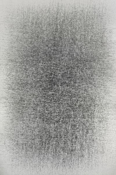 L'outsider, 'Peinture madmax sur toile #2.4', 2019