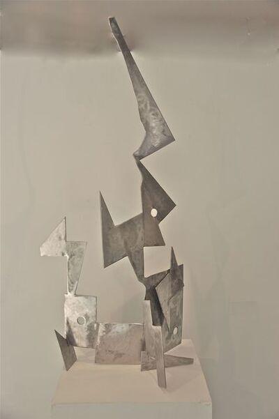 Richard Binder, 'Lightening'