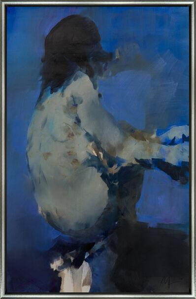 Alina Maksimenko, 'Tights'