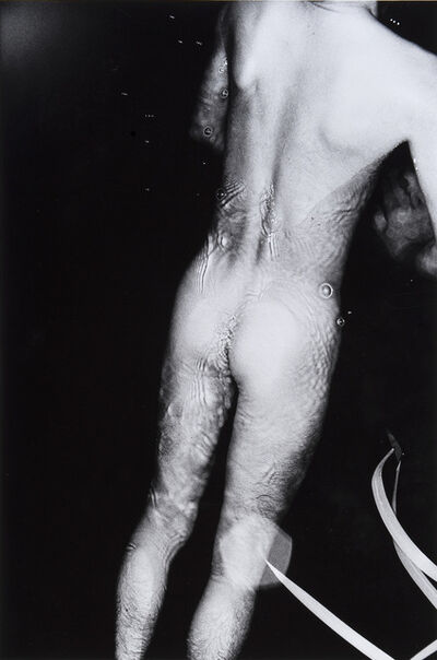 Nobuyoshi Araki, 'From the series 'Erotos'', 1993