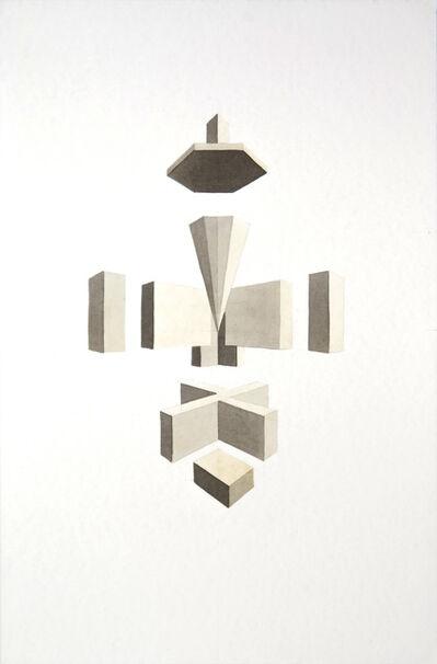 Amadeo Azar, 'Study 10', 2014