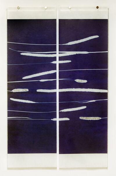 Jeri Eisenberg, 'Tall Grass, No. 3', 2017