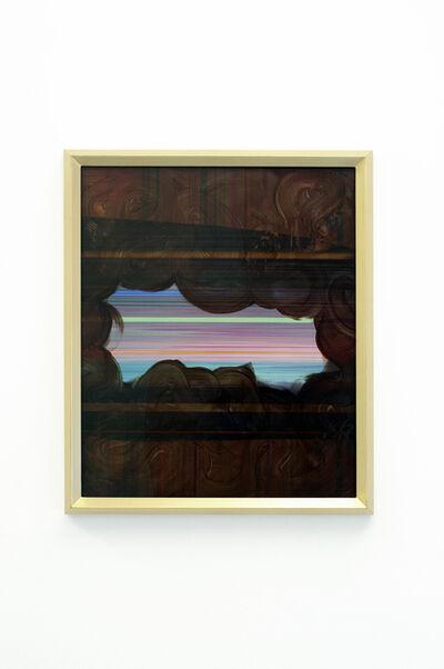 Enrique Radigales, 'The hole', 2014