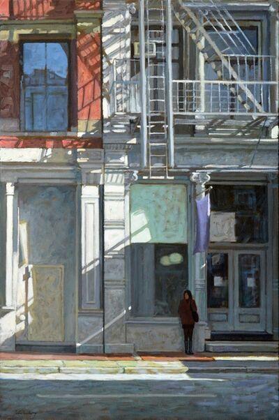 Paul Schulenburg, 'Any Moment'