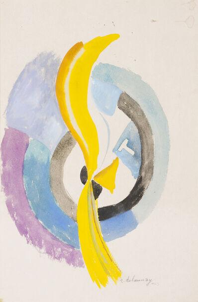 "Robert Delaunay, '""Helice 23""', 1923"