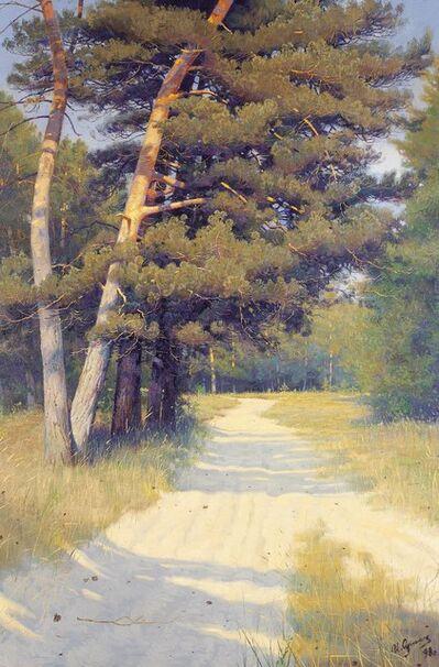Igor Mikhaylovich Sushenok, 'Midday (Summer)', 1998