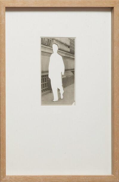 Alejandro Cartagena, 'Street People #16', 2019