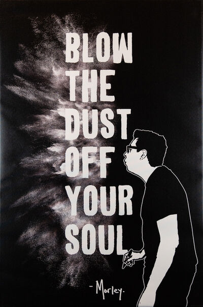 Morley, 'Dust Off Your Soul', 2918