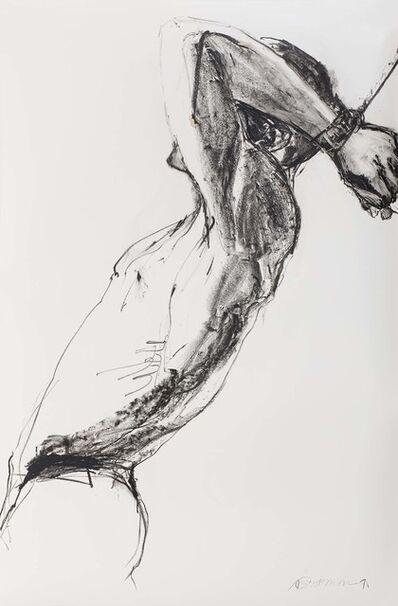 Nancy Grossman, 'Untitled', 1971