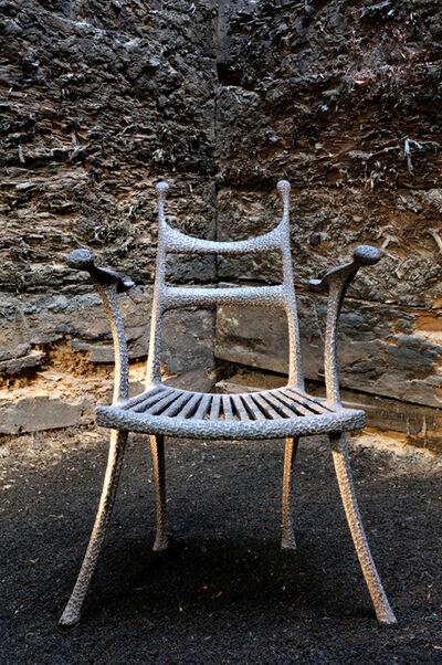 Nicolas Cesbron, 'Armchair', 2019