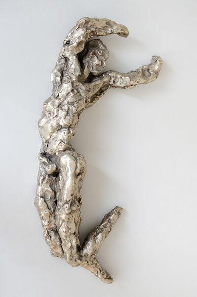 Rainer Fetting, 'Desmond stretching', 2003