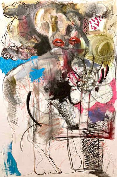 Jongmin Joy Kim, 'Untitled', 2019