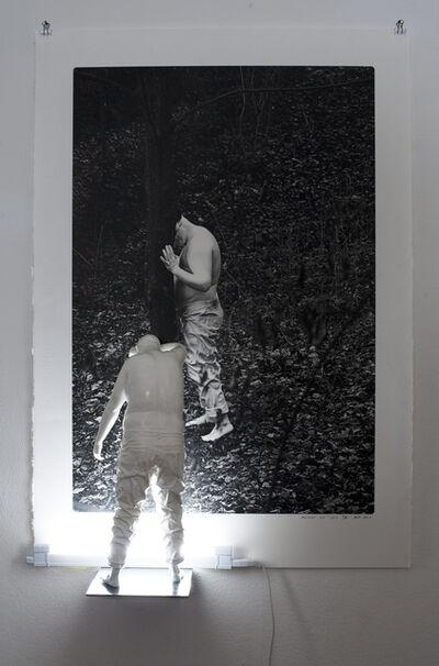 Bernardí Roig, 'BLOW UP (Second Illusion)', 2011