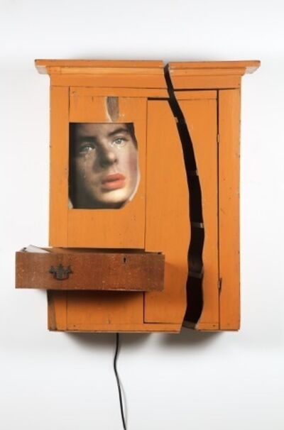 Martin Kersels, 'Ingrid Bergman', 2018