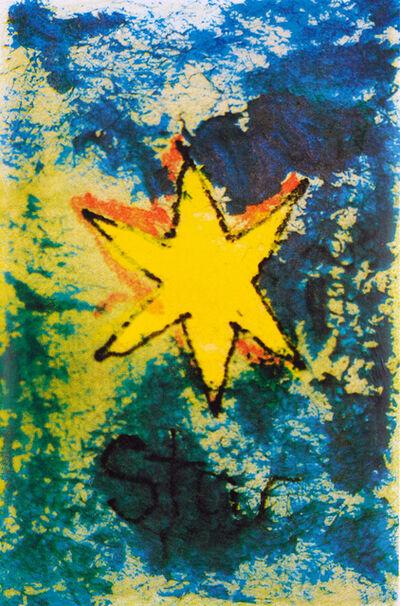 David Bowie, 'Star', 1975