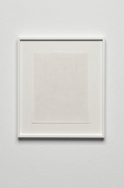Ingolfur Arnarsson, 'Untitled 3', 2016