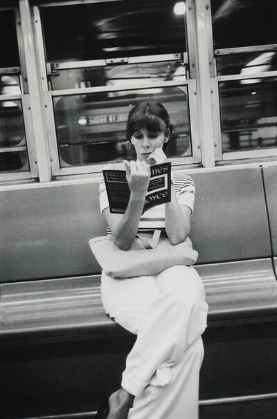 Louis Faurer, 'Untitled, NYC', 1973